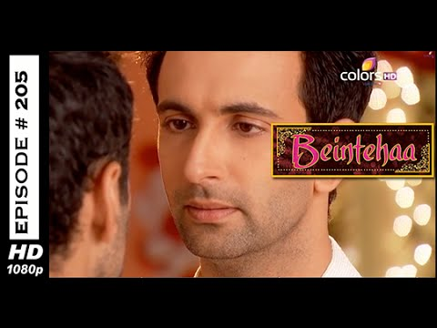 Beintehaa - बेइंतेहा - 8th October 2014 - Full Episode (HD)