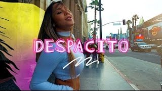 DESPACITO - Luis Fonsi ft Daddy Yankee | Magga Braco Dance Video by Tube Nation |