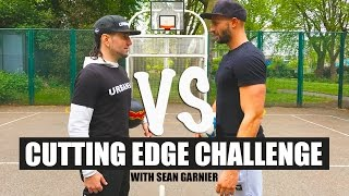 CUTTING EDGE CHALLENGE | Sean Garnier