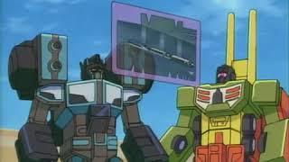 Transformers Nueva Generacion - Capitulo 30