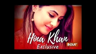 Exclusive Interview with Hina Khan And Sonu Thukaral on 'Bhasoodi'