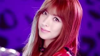 KPOP Sexy Girl Club Drops Vol  II Apr 2015 AOA T ara Rainbow Venus Trance Electro House Trap Korea
