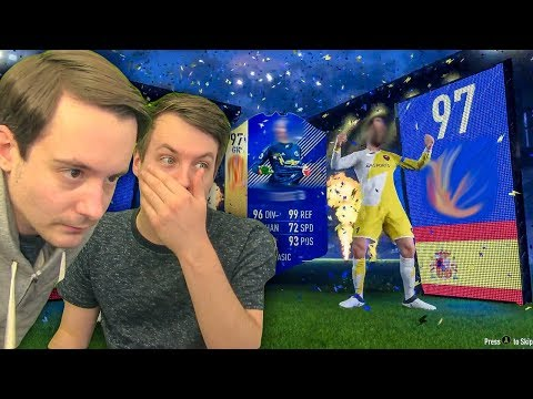 Xxx Mp4 I PACK 2 BPL TOTS PLAYERS IN ONE VIDEO FIFA 18 ULTIMATE TEAM PACK OPENING Team Of The Season 3gp Sex