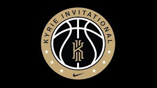 Buzzer Beater!!! Roselle Catholic vs Our Savior Lutheran at the Kyrie Invitational