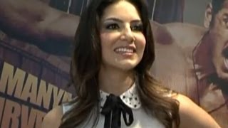 Sunny Leone is all set to compete with Katrina & Priyanka