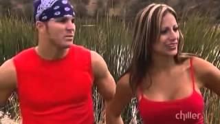 COUPLES Fear Factor (Season 5) Episode 1 (S05E16)
