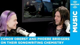 Conor Oberst and Phoebe Bridgers on the chemistry that created Better Oblivion Community Center