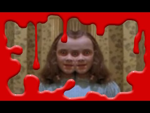 Xxx Mp4 The Shining Mystery Of The Twins Film Analysis By Rob Ager 3gp Sex