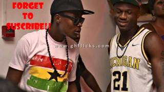 Joey B - Strawberry Ginger ft. El [[idontfearhuTV]] @GetFamiliarGH