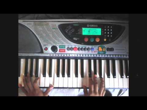 Xxx Mp4 NO ME SOLTARAS EN PIANO TUTORIAL ROJO ACORDES 3gp Sex