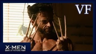 X-Men : Days of Future Past - Bande annonce finale [Officielle] VF HD