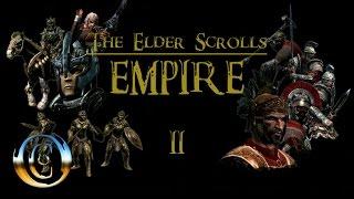 The Elder Scrolls: Empire 2 The Battle of Shadymarch 【skyrim machinima】