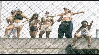 LAS MUJERES EN LA CÁRCEL FEMENINA DE VENEZUELA-INOF