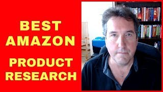 2018 BEST Way To Find Products On Amazon That MAKE ME OVER $300,000 A Year!