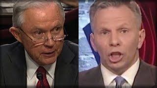 WHAT THIS INTELLIGENCE OFFICIAL JUST LEAKED ABOUT JEFF SESSIONS WILL ROCK WASHINGTON
