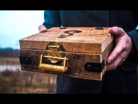 Xxx Mp4 La Caja Misteriosa Mas Criminal De La Deep Web Mystery Box 3gp Sex