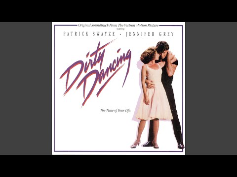 I ve Had The Time Of My Life From Dirty Dancing Soundtrack