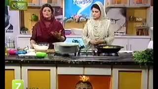 Chicken Tikka Biryani by Chef Samina   Zaiqa