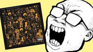 J.I.D - The Never Story ALBUM REVIEW