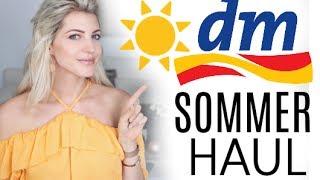 DM HAUL ♡ SOMMER SPECIAL ♡ Sarah Nowak