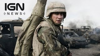 Jake Gyllenhaal to Star in The Division Movie - IGN News