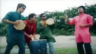 """ও মন মাঝিরে"""" bangla best song by onupom"""