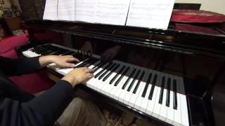 Elektra composed by Chris Spheeris/arranged by George Skaroulis