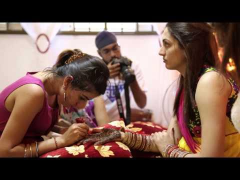 Xxx Mp4 A Singapore Punjabi Wedding Highlights Of Kevin Shohiniy 3gp Sex