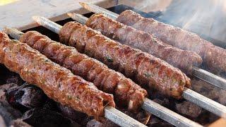 Dhaga Kabab/Eid ul Adha Special Recipe/کراچی کے مشہور دهاگہ کباب