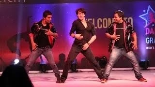 Tiger Shroff's Best Dance Performance!