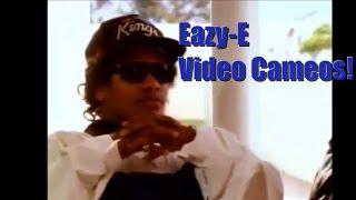 Eazy-E Video Cameos Part 1
