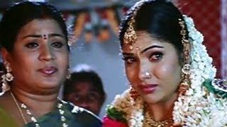 Banu - RK marriage comes to a halt - Azhagar Malai
