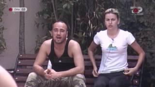 Përmbledhje Ditore BB9, 24 Maj 2017, Pjesa 1, Big Brother - Top Channel Albania Entertainment