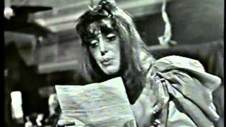 Full Ghoulita Audition Kinescope Tape April 1963