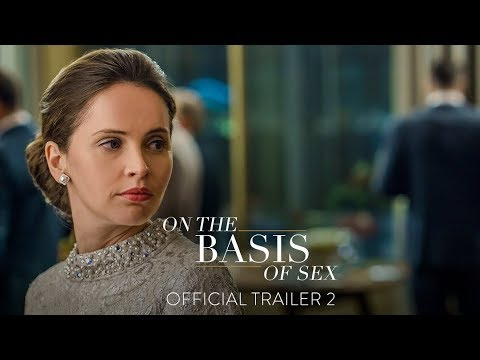 Xxx Mp4 ON THE BASIS OF SEX Official Trailer 2 In Theaters This Christmas 3gp Sex