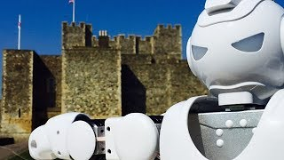 Cyber security and breaking biometrics - BBC Click