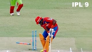 RCB vs GL, IPL 2016: Royal Challengers Bangalore won by 144 runs