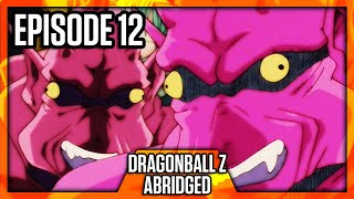 DragonBall Z Abridged: Episode 12 - TeamFourStar (TFS)