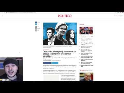 Xxx Mp4 Media Pre Apologizes To Democrats Over 2020 RUSSIAN BOTS 3gp Sex