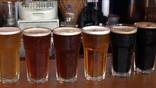 Talk Smart About Beer - Off Duty
