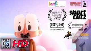 """CGI Animated Shorts HD: """"Life is Beautiful"""" - by Ben Brand"""