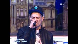 Download Maximilian ft. Zhao & Spike - Domnişoare (Live Cronica Cârcotaşilor - 13 martie 2013)
