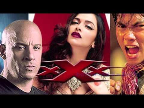 Accident on Deepika's XXX movie set