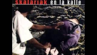 Skalariak - En la Kalle (album completo)