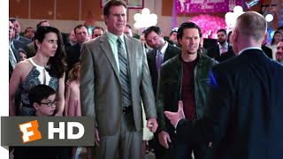 Daddy's Home (2015) - Two Dads and a Bully Scene (8/10) | Movieclips
