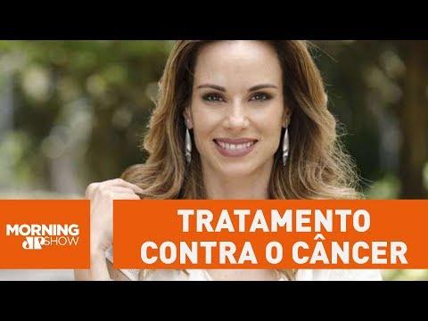Xxx Mp4 Ana Furtado Revela Tratamento Contra Câncer De Mama 3gp Sex