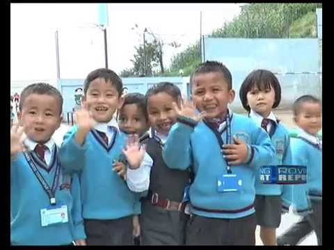 AN NGO IN SIKKIM HELPS UNDERPRIVILEGED CHILDREN TO GET QUALITY EDUCATION