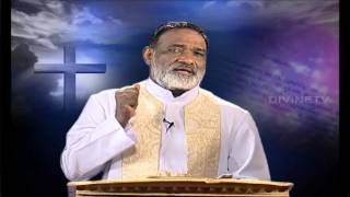 Fr. Mathew Naickomparambil VC. Shares his testimony.(Malayalam) Divine TV....