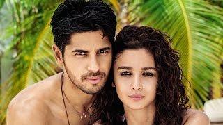 Alia Bhatt's BIG Birthday Plan REVEALED, will celebrate with her boyfriend Sidharth Malhotra
