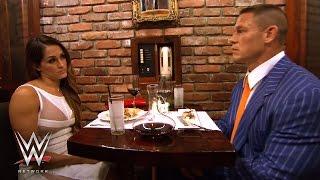 John Cena talks marriage with Nikki Bella, on WWE Network